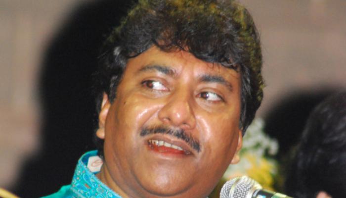 সঙ্গীত শিল্পী রশিদ খানকে খুনের হুমকি!৫০ লক্ষ টাকার তোলা চাওয়ার অভিযোগ